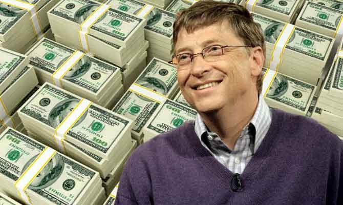 दुनिया के सबसे अमीर बिल गेट्स ने टि्वटर पर दिए वो दस जवाब, जो आपकी जिंदगी बदल देंगे