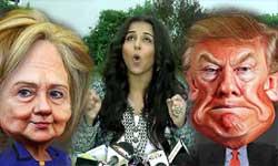 US Elections पर बॉलीवुड सितारों के बोल- हिलेरी की वकालत से लेकर डोनाल्ड 'डक' की धुलाई तक सब कुछ