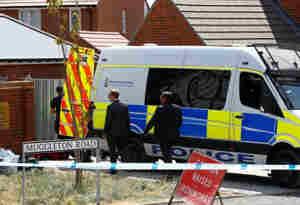 ब्रिटिश नर्व एजेंट अटैक के बाद 100 से पुलिस अधिकारी ढूंढ रहे सुराग