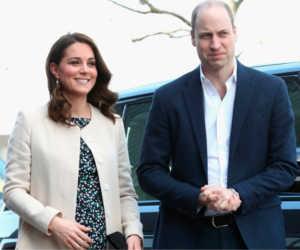 केट मिडिलटन ने दिया दूसरे पुत्र को जन्म, ब्रिटिश सिंहासन का 5वां दावेदार
