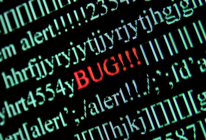 जब कंप्यूटर बग्स की वजह से हुआ करोड़ों का नुक़सान