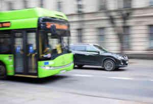 यूपी : महानगरों में इलेक्ट्रिक बसें चलाने का कैबिनेट में आएगा प्रस्ताव