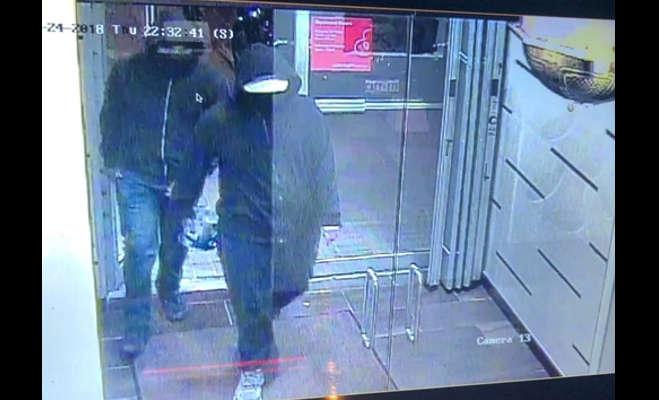 कनाडा के रेस्तरां में बम धमाका, 15 लोग घायल