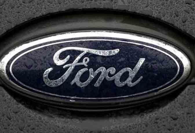 सॉफ्टवेयर गड़बड़ी की वजह से फोर्ड भारत में 42,300 कारें करेगी रिकॉल