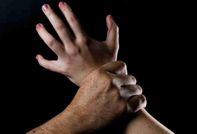 महिला सहकर्मी से छेड़छाड़ के आरोप में सीबीआई के डेप्यूटि एसपी पर दर्ज हुर्इ एफआर्इआर, मुख्यालय भेजी शिकायत