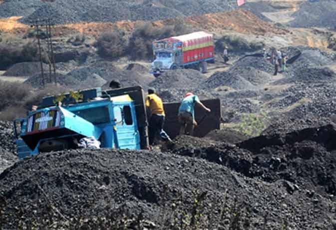 दूसरे चरण की तीन कोयला खानों की नीलामी में सरकार को मिले 12,591 करोड़ रुपये