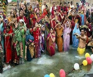 छठ पूजा 2018: जानें बुधवार प्रात: अर्घ्य का शुभ समय, ऐसे पूर्ण करें अपना व्रत
