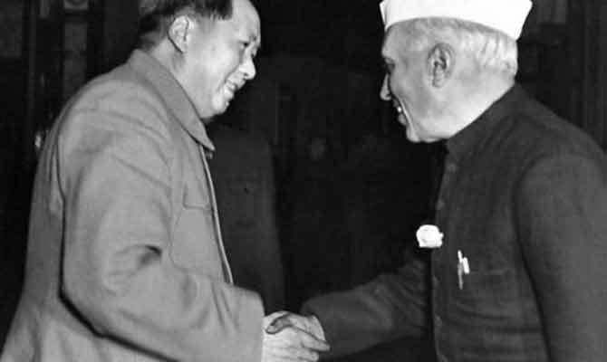 जब चीन ने कहा,पाकिस्तान चीन का इसराइल है