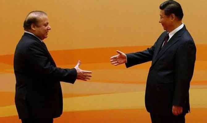 जब चीन ने कहा, 'पाकिस्तान चीन का इसराइल है'