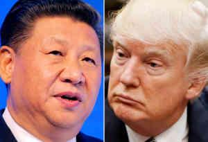 रूस के साथ मिलिट्री डील पर अमेरिका से बोला चीन, दखल देने का कोई हक नहीं