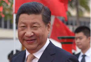 चिनफिंग ने हाफिज सईद पर पाकिस्तान को नहीं दी कोई सलाह, खबर बेबुनियाद : चीन