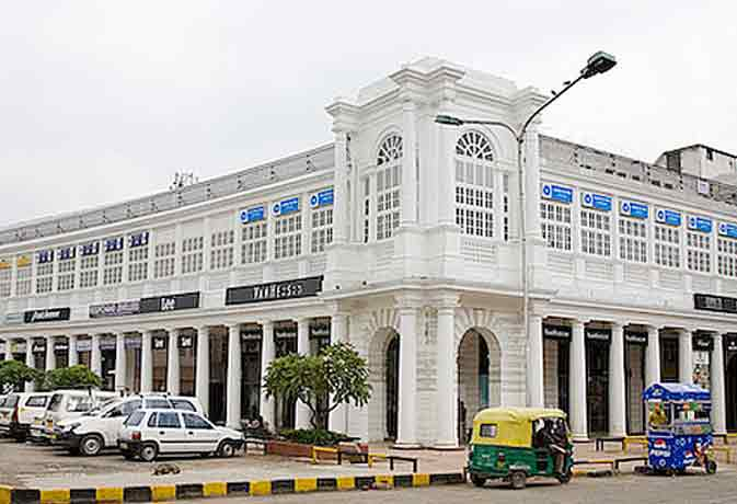 ये हैं दुनिया 10 सबसे मंहगे स्थान, दिल्ली का कनॉट प्लेस 9वें नंबर पर