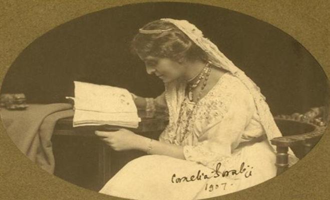 भारत की पहली महिला बैरिस्टर थी ब्रिटिश विश्वविद्यालय में पढ़ने वाली पहली भारतीय