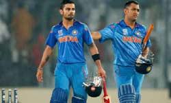 जानें, किस इंडियन क्रिकेटर को कितनी मिलती है सैलरी