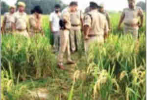 गोरखपुर में क्राइम ब्रांच के जिम्मे मर्डर की जांच