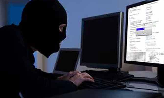 पांच सालों में 57 गुना बढ़ गया साइबर क्राइम, अपराधियों को पकड़ने में पुलिस के छूटते हैं पसीने