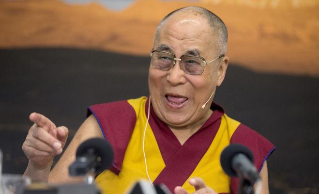 दलाई लामा चीन से भागकर आज ही के दिन आए थे भारत