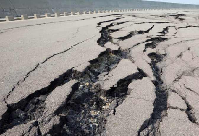 अलर्ट : गुवाहाटी, श्रीनगर, मुंबई, दिल्ली समेत इन क्षेत्रों में सबसे गंभीर भूकंप का खतरा