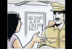 देहरादून में दुष्कर्म के आरोपी से 'दोस्ती' कर फंस गई पुलिस