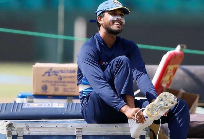 मुझे नहीं लग रहा टीम इंडिया कर रही है साउथ अफ्रीका दौरे की तैयारी : चांदीमल