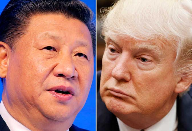 डोकलाम में चीन ने गुपचुप तरीके से फिर शुरू की गतिविधियां : अमेरिका