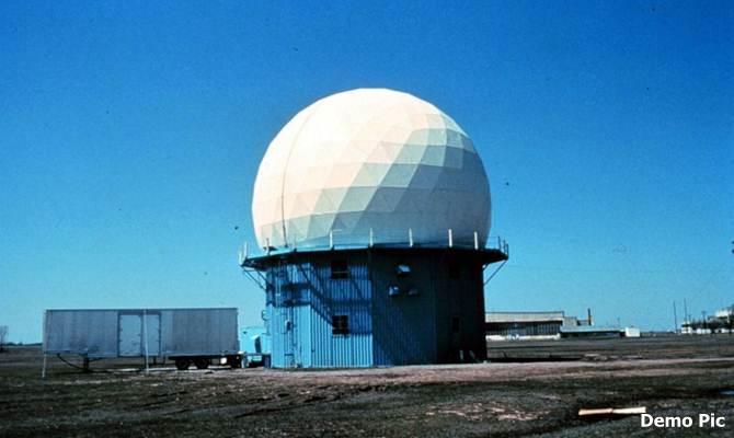 उत्तराखंड में लग रहे हैं हाईटेक Doppler radar, जो 15 मिनट पहले ही एलर्ट कर देंगे पहाड़ी मौसम के खतरे से