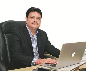 डॉ. पंकज राजहंस : जिद्द, जुनून और जज्बे ने दिलाई मंजिल