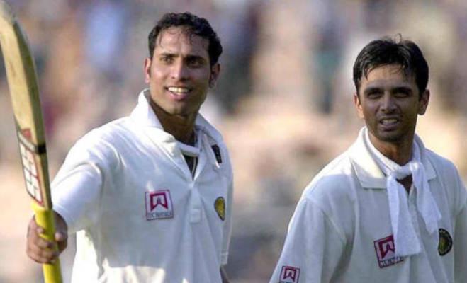 जन्मदिन स्पेशल : राहुल द्रविड़ की पांच सबसे बेहतरीन पारियां