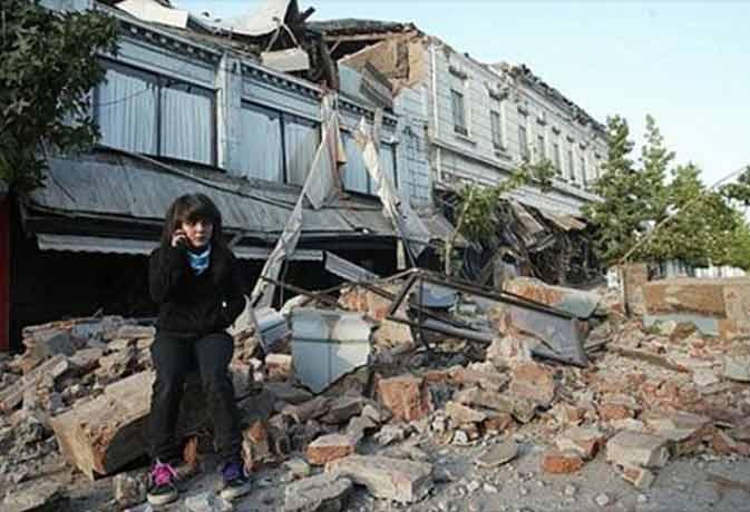 इक्वाडोर : 7.8 तीव्रता वाले भूकंप में अब तक 28 की मौत, सुनामी की चेतावनी