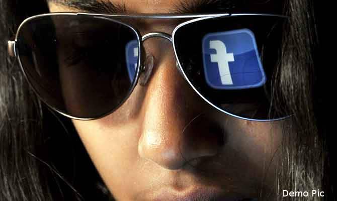इलाहाबाद: ग्रेजुएट छात्रा की फर्जी FB आईडी बनाकर अपलोड किए अश्लील वीडियो