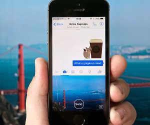 फेसबुक मैसेंजर पर आने वाला है अनसेंड फीचर, जिससे आपको होगा यह फायदा