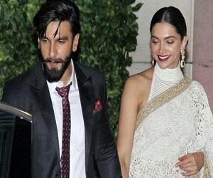 शादी ही नहीं, रणवीर के लिए इस रेस में भी दीपिका आगे!