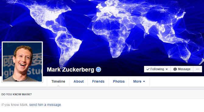 फेसबुक का रंग नीला क्यों है,वजह जानकर हंसी छूट जाएगी! बाकी 10 फैक्ट्स भी हैं कमाल के