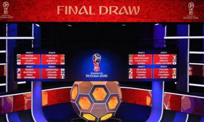 फीफा वर्ल्ड कप 2018 में क्या है ग्रुप ऑफ डेथ?