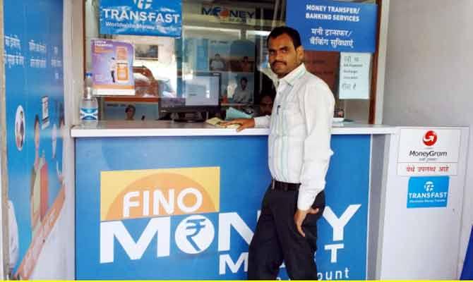 फिनो पेमेंट बैंक ने 410 ब्रांचेस के साथ देश भर में शुरु की बैंकिंग