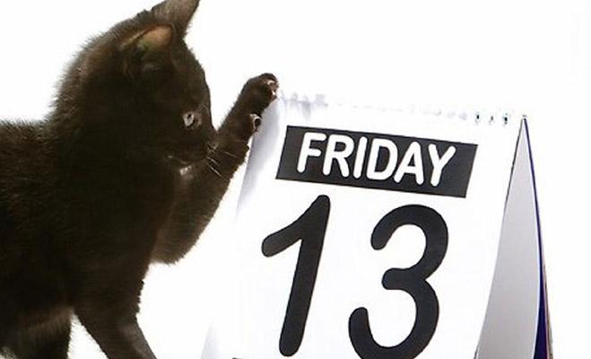 क्या शुक्रवार की 13 तारीख वाकई होती है मनहूस? जानें इस तारीख की 13 बातें