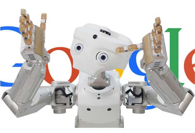 गूगल बना रहा 'kill switch' ताकि टर्मिनेटर बनकर तबाही न मचा सकें robot