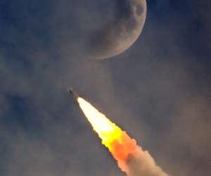 भारत ने किया जीसैट-29 सैटेलाइट का सफल प्रक्षेपण, कश्मीर और नार्थईस्ट में संचार नेटवर्क होगा मजबूत