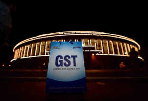 जीएसटी के विज्ञापन पर मोदी सरकार ने खर्च किये 132 करोड़