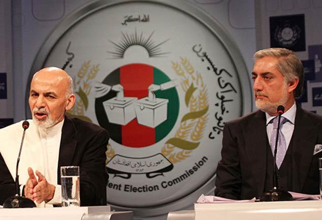 टीचर अशरफ गनी बने अफगानिस्तान के प्रेसीडेंट, अब्दुल्ला बने प्रधानमंत्री