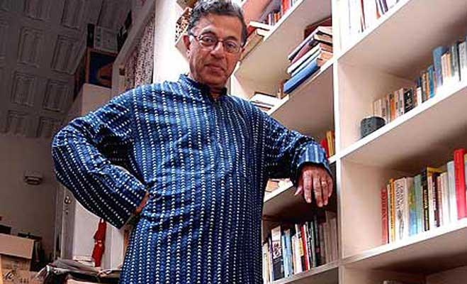 गिरीश कर्नाड: एक कलाकार जो इतिहास और पुराणों से जोड़कर करते हैं आज की बात