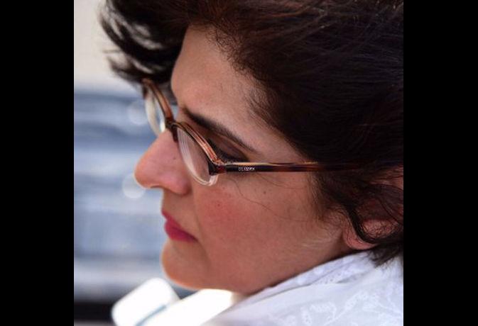 अपहरण के कुछ ही घंटों बाद घर लौटी पाकिस्तानी पत्रकार