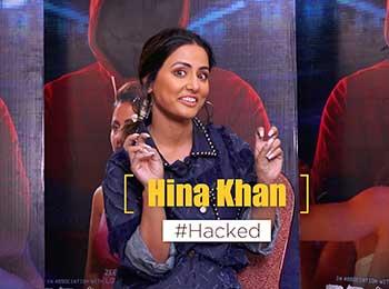 Hacked मूवी स्टार Hina Khan ने दिए वो टिप्स जो आपको बचाएंगे हैकिंग से!