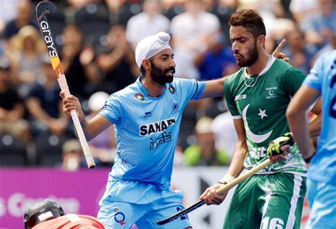 India vs Pakistan: क्रिकेट में किरकिरी के चलते नजरअंदाज हो गयी हॉकी में दमदार जीत