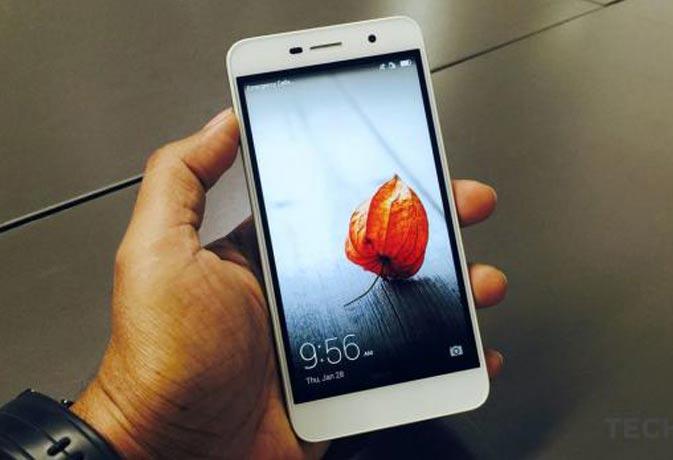 Huawei Honor Holly 2 Plus Review : एक बजट स्मार्टफोन, जिसकी खासियतें लुभाएंगी आपको