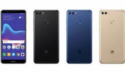 Huawei लेकर आया 4 हाईटेक कैमरों वाला दमदार एंड्रॉएड ओरियो स्मार्टफोन, इसके फीचर्स सब पर पड़ेंगे भारी