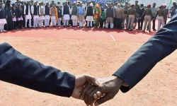 इन दो बुराइयों के खिलाफ आज बिहार रचेगा इतिहास, 5 करोड़ लोग बनाएंगे 13668 किमी. लंबी मानव श्रृंखला