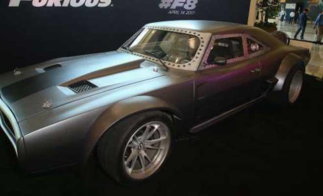 देखिए 10 fast and furious कारें,देखते रह जाएंगे जिनकी खूबसूरती