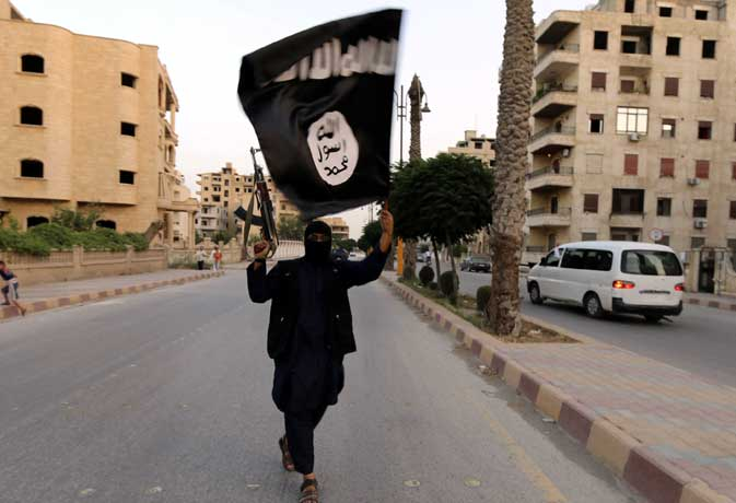 ISIS ने अगवा किए 88 ईसाई नागरिक
