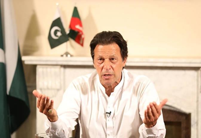पाकिस्तान के स्वतंत्रता दिवस पर बतौर पीएम शिरकत करना चाहते हैं इमरान, 11 अगस्त को लेंगे शपथ
